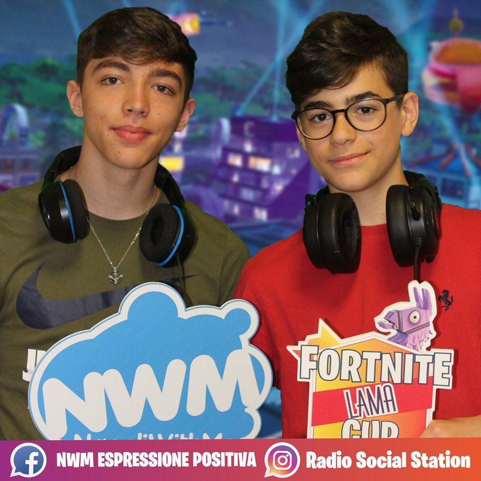 Team Matteo