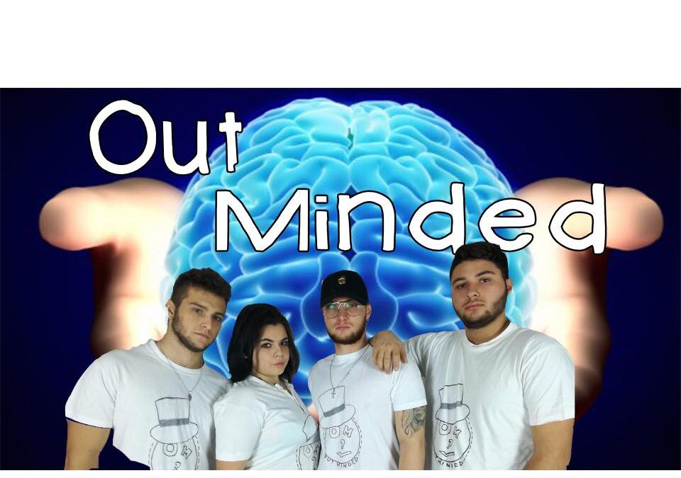 OUT MINDED