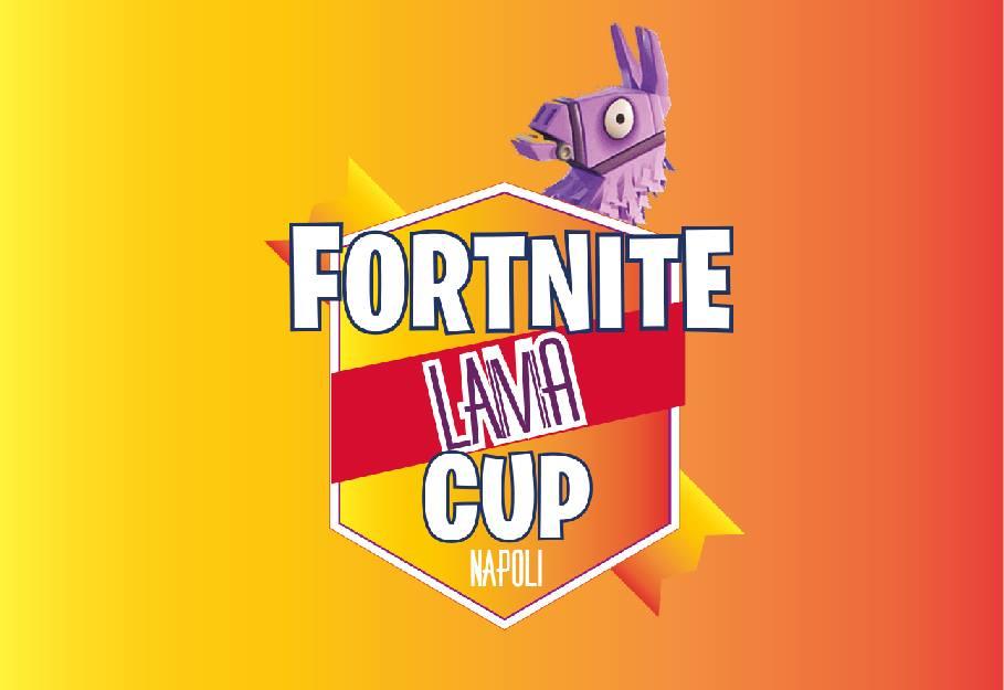 Fortnite Lama Cup Napoli - I Edizione