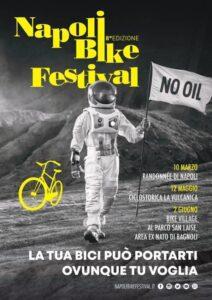 Napoli Bike Festival 2019