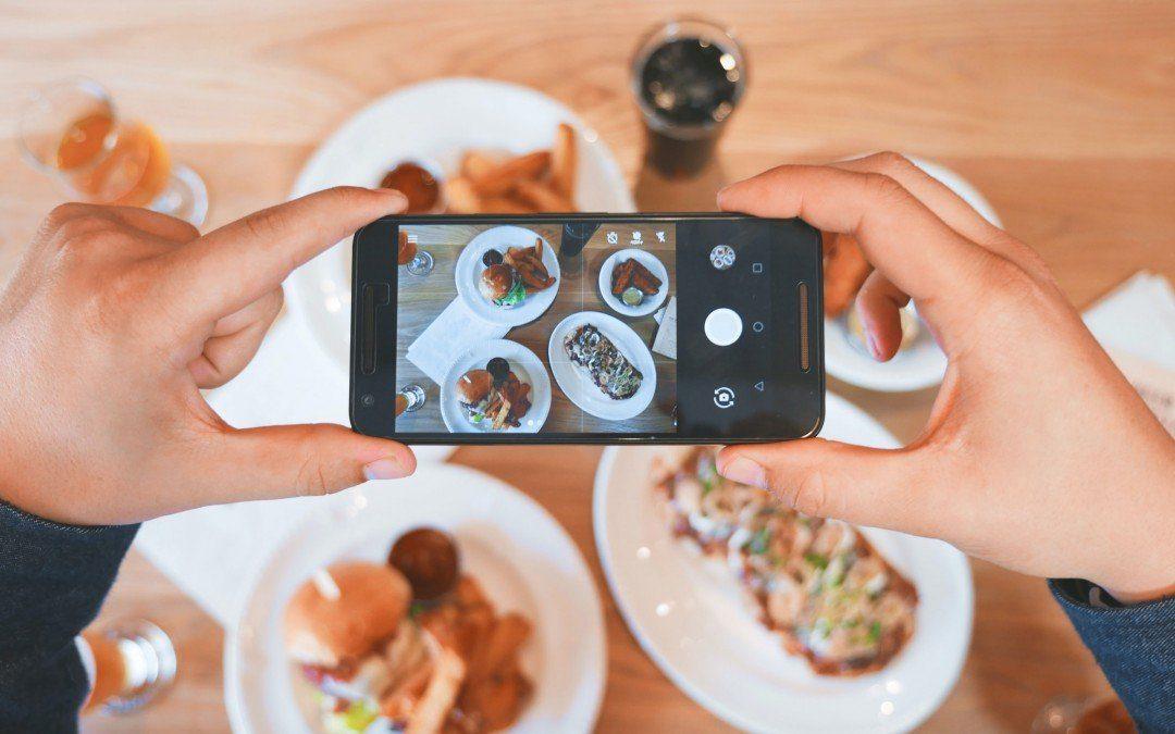 Come fare foto Instagrammabili  Per veri Foodlovers