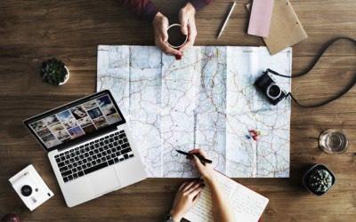 Professione Travel Designer