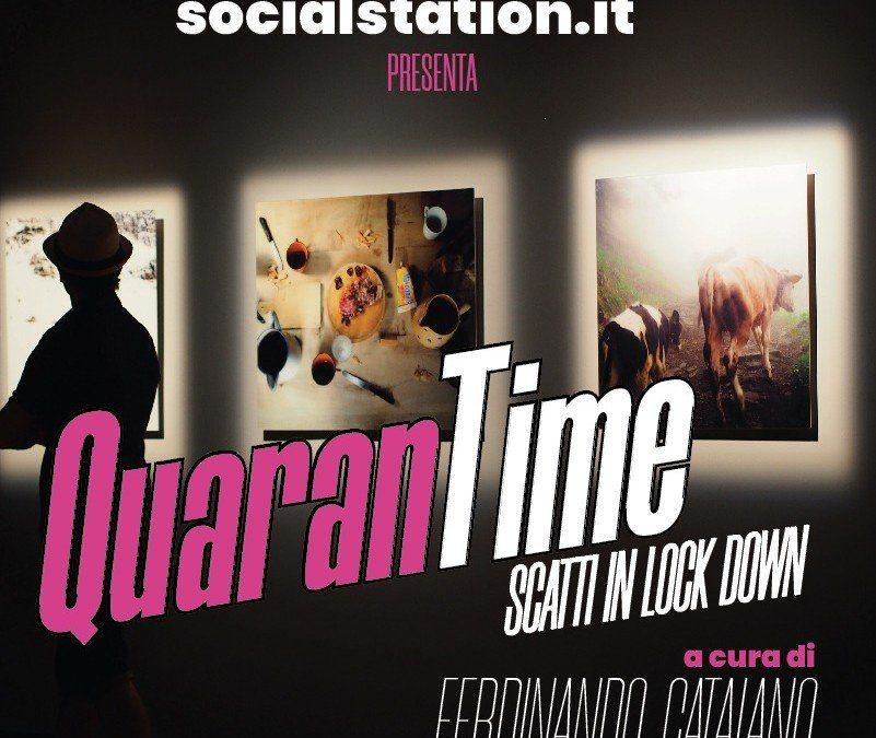 QuaranTime    –    Scatti in LockDown