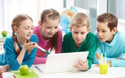 5 attività on line per bambini da non perdere