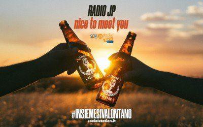 Radio JP, la voce giovane di Putignano