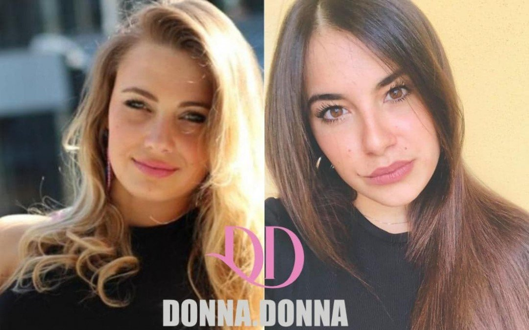 Donna.Donna |Sharing is caring