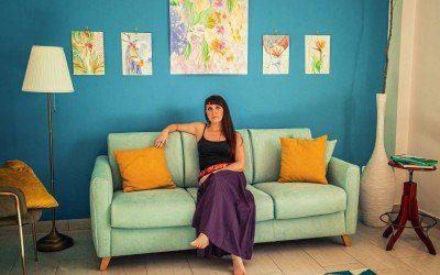 Valentina Guerra| La Matrice a colori