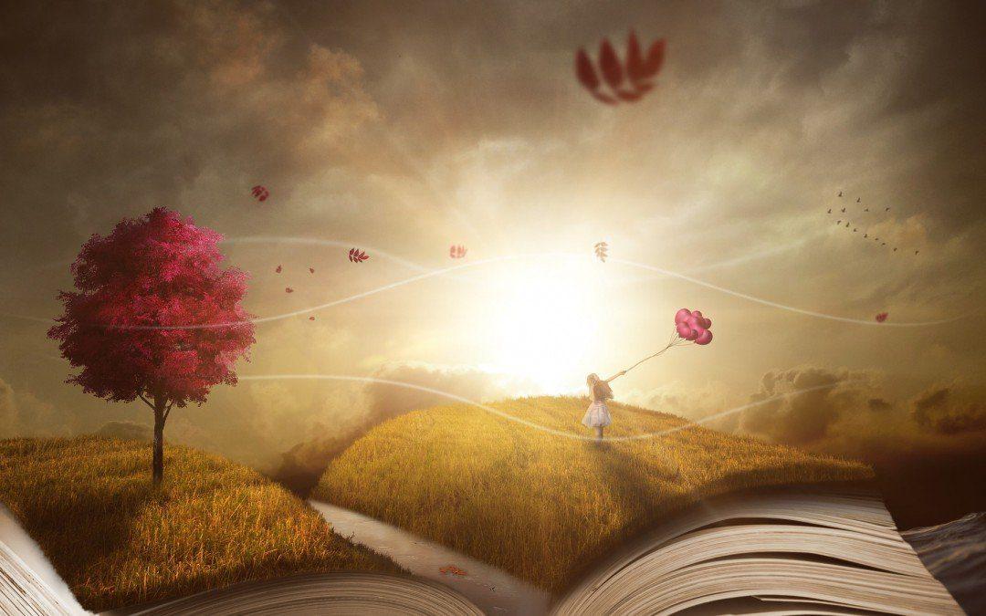I libri come rinascita| Maria Cristina Pizzuto e i suoi scritti