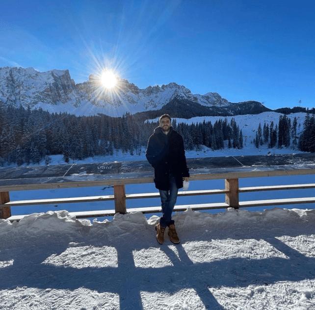 Lavoro e opportunità in Alto Adige| Ciro Tirelli