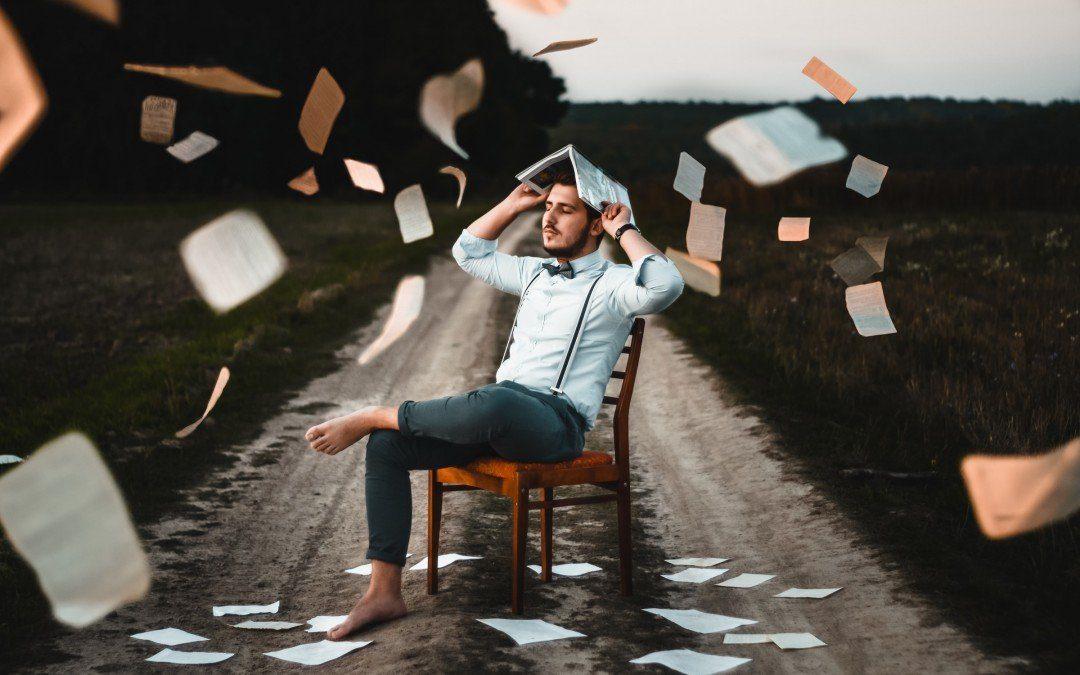 Ghostwriter | Scrivere la storia di qualcun'altro