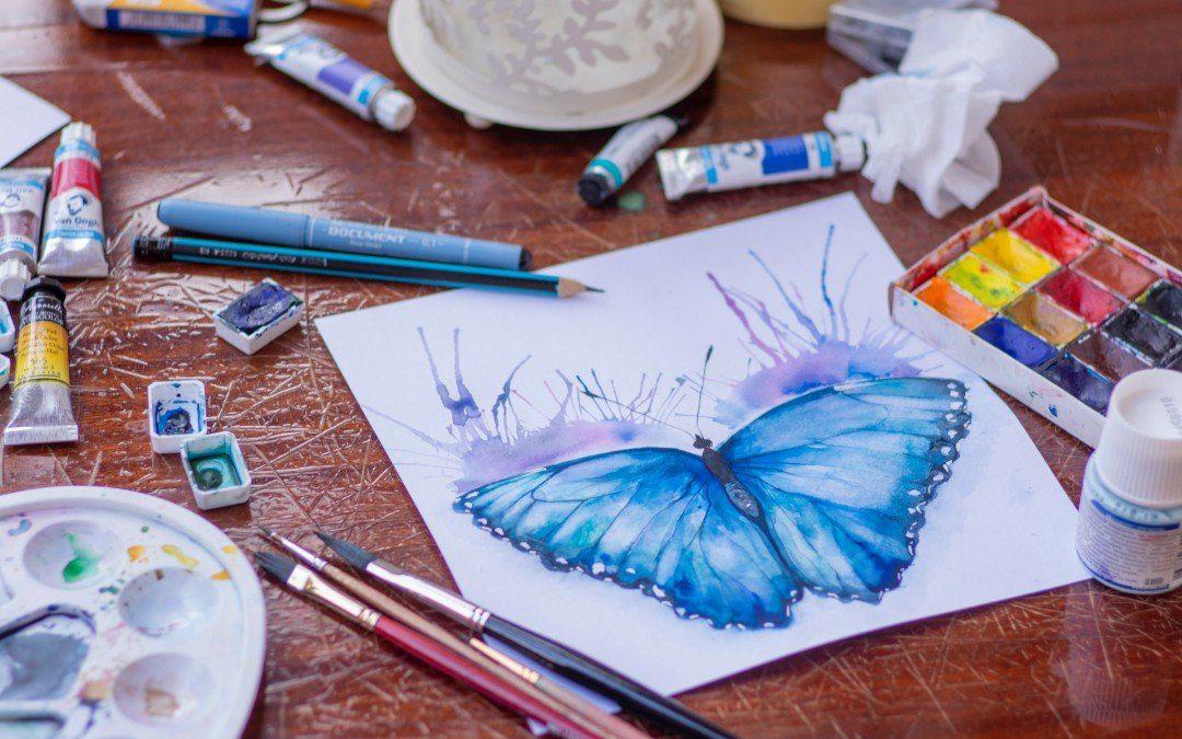 Art against violence | Opportunità per i giovani
