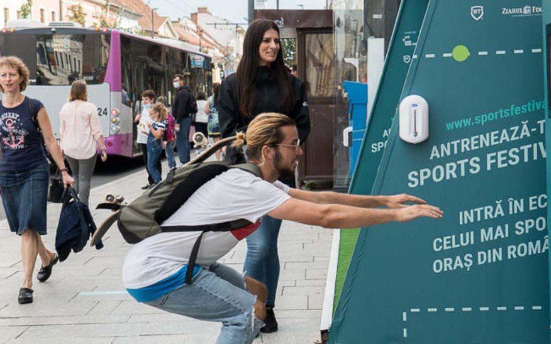 Biglietti dell'autobus gratis  Valgono 20 squat