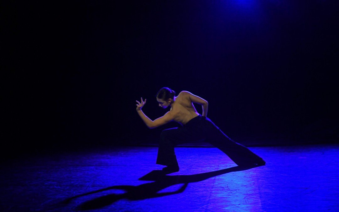 Infodancer| Roberta danza con Socialstation.it