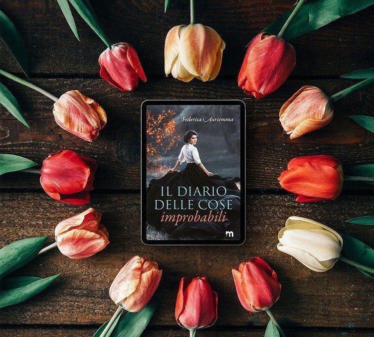 Federica Auriemma| Un romanzo tra amore e magia