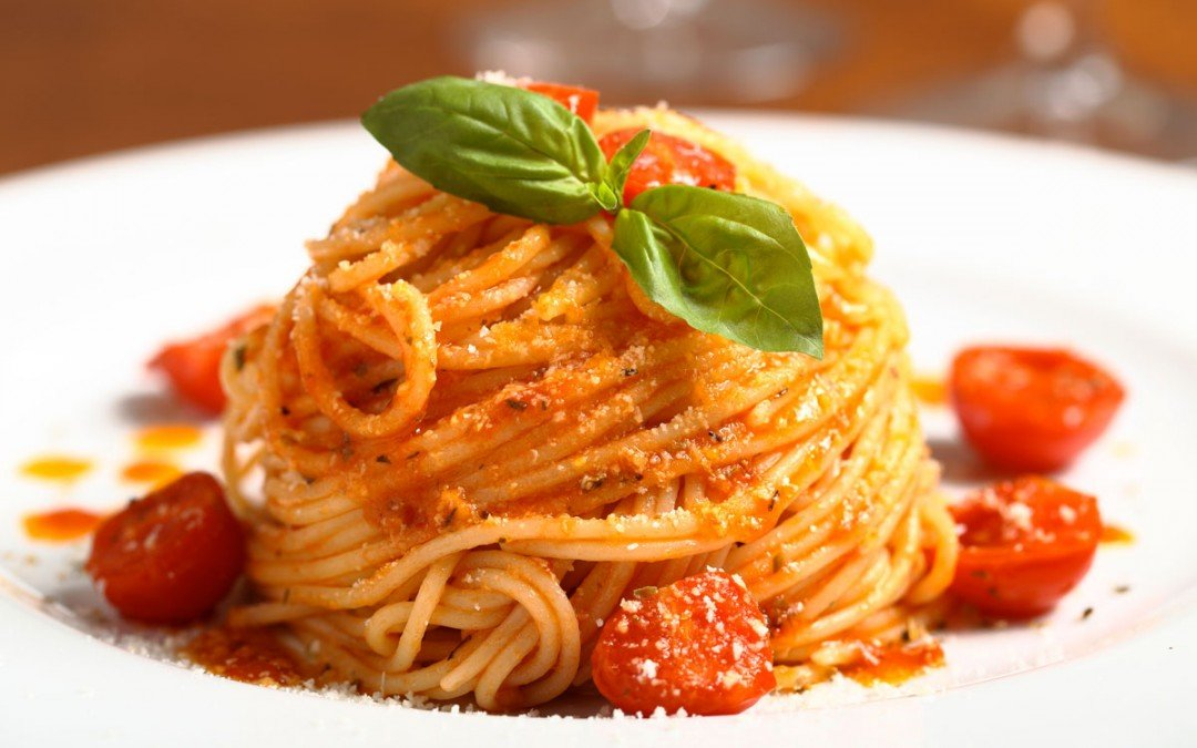 World Pasta Day   Have a good pasta!