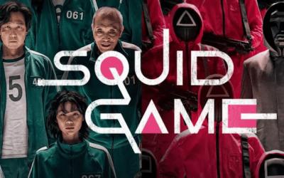 SQUID GAME | Che valore dai alla tua vita?